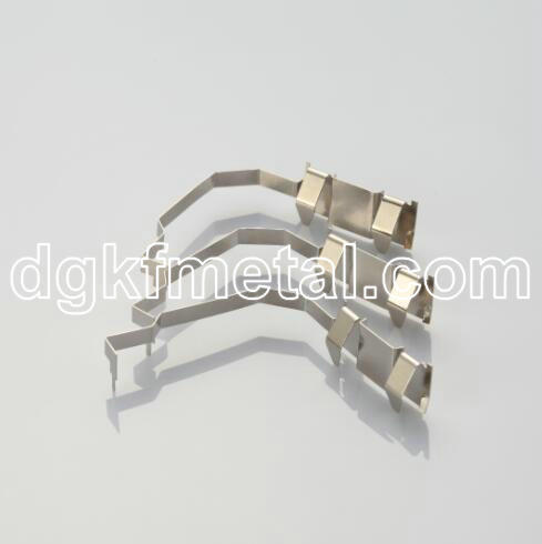 Electric Stainless Steel Battery Clamps